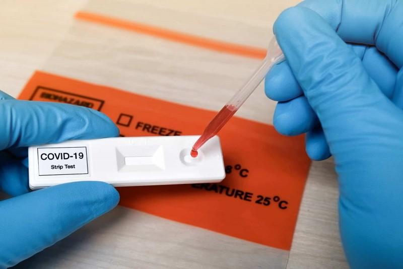 Încă șapte îmbolnăviri cu COVID-19 raportate în județ. Rata de infectare scade sub 0,5 la mia de locuitori