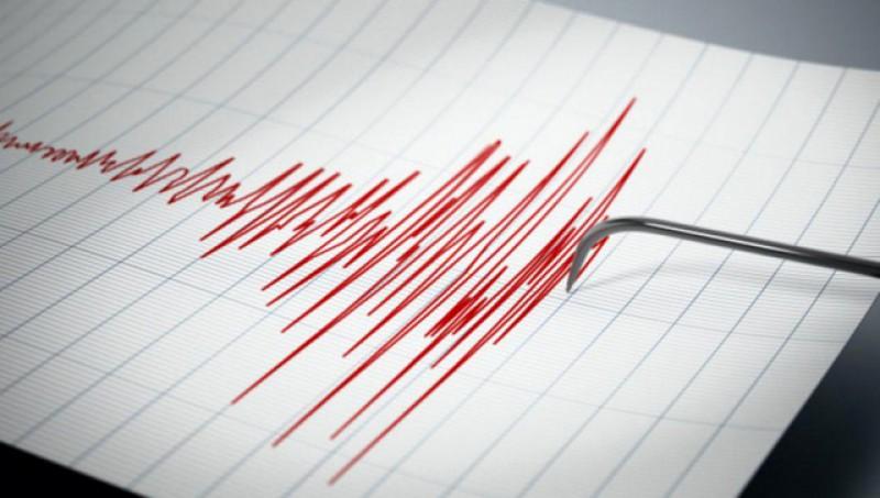 Încă trei cutremure în această dimineață în România