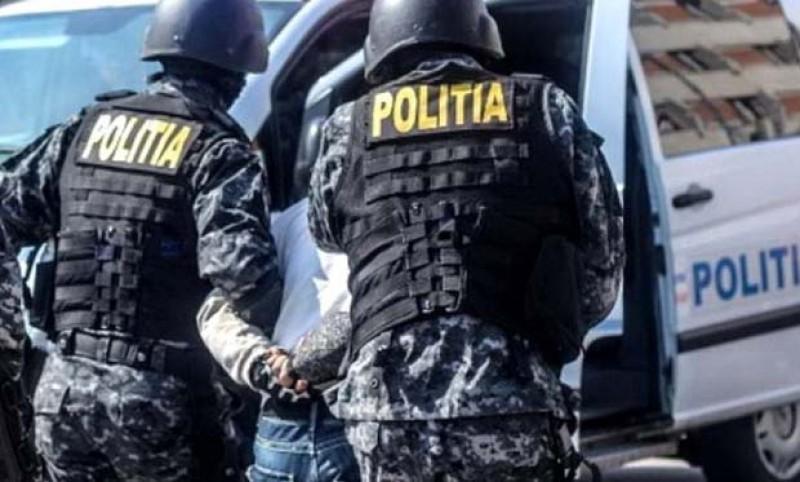 Încă un mandat european pus în executare de către poliţişti la Botoșani!