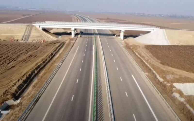 Încă un pas pentru Autostrada Moldovei: Licitația pentru execuția Focşani – Bacău ar putea fi lansată la începutul anului viitor