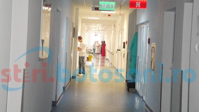 Încă un post de medic scos la concurs la Spitalul Mavromati