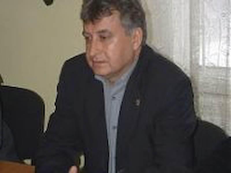 Incep demersurile pentru alegerea unui nou vicepresedinte al Consiliului Judetean