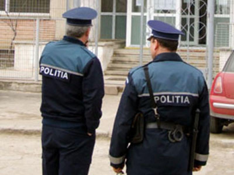 Incep testarile la Politie!