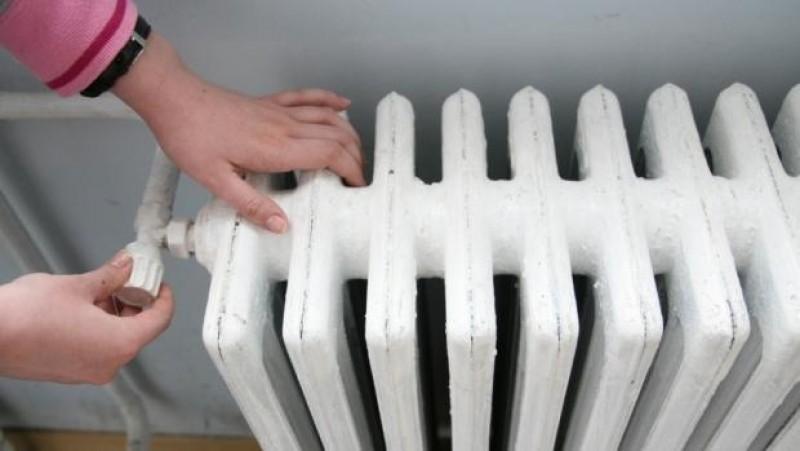 Începând de astăzi, Modern Calor întrerupe furnizarea agentului termic pentru consumatorii casnici!