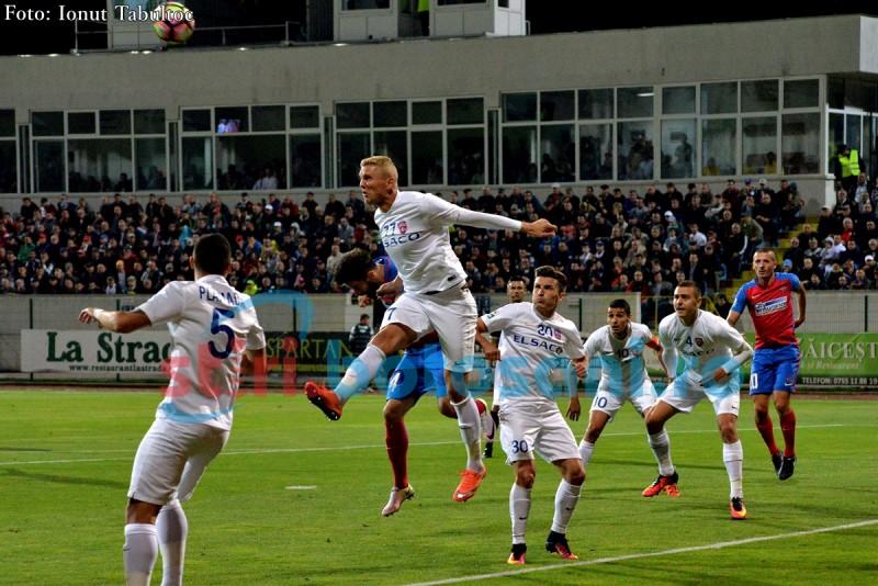 Începe curățenia de iarnă la FC Botoșani! Primul nume pe lista celor care vor pleca este Matulevicius!