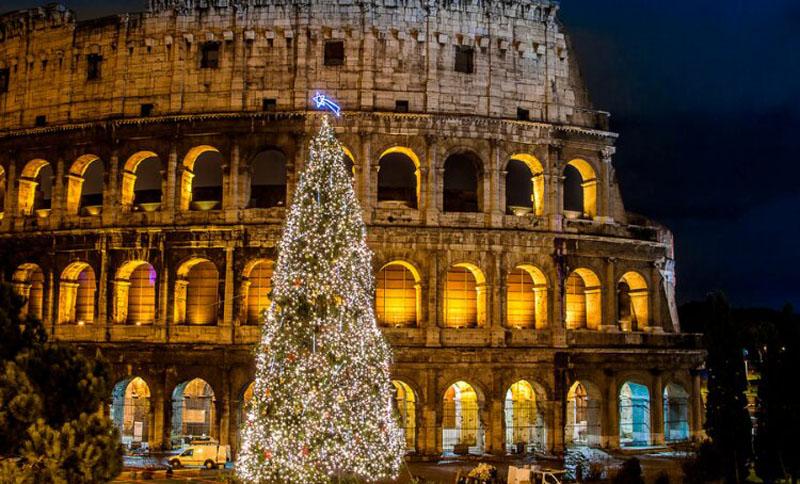 Începe nebunia în Europa: Italia interzice participarea oamenilor la slujba din noaptea de Crăciun