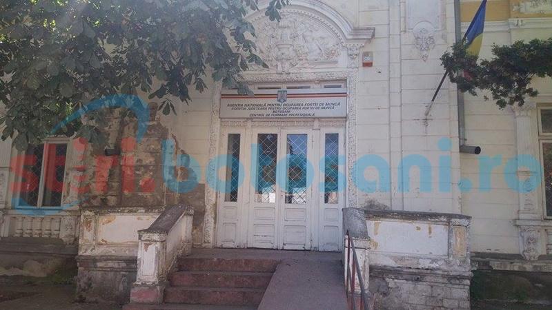 Încercare eşuată a Consiliului Judeţean de a prelua o clădire din centrul municipiului