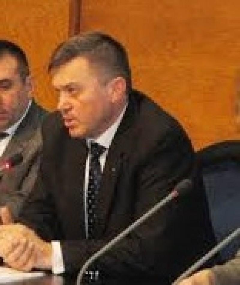 Încercare eșuată de alegere a unui nou președinte al Filialei din Botoșani a Asociației Comunelor