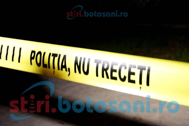 Incident mortal în pădure! Fost consilier județean împuşcat accidental de un primar din judeţul Botoşani!