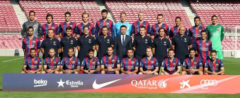 INCREDIBIL! El este fotbalistul care a semnat cu FC Barcelona, dar i-a fost reziliat contractul dupa cateva ore! Afla MOTIVUL!