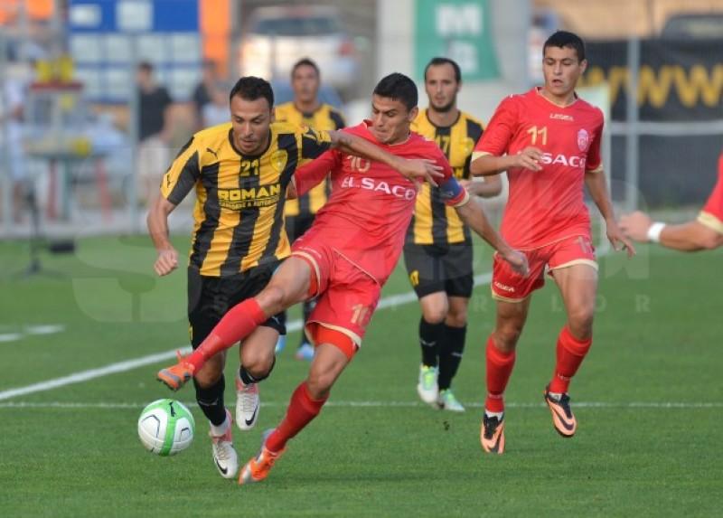 "INCREDIBIL! FC Brasov a cerut ca jucatorii Botosaniului sa fie testati anti-doping: ""Stau prea bine la capitolul condiție fizică"""