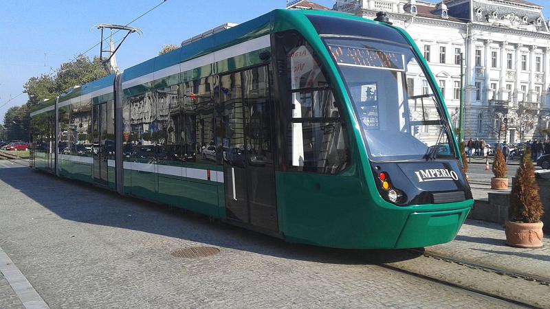 Incredibil! Licitația pentru tramvaiele de la Botoșani a fost anulată!