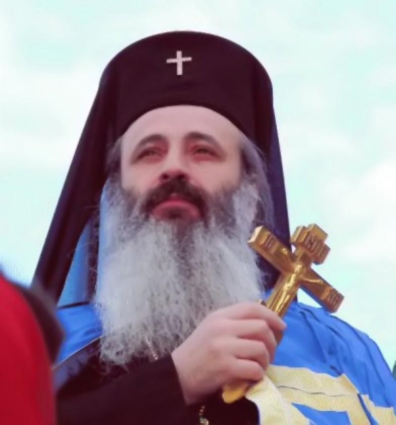 Îndemn adresat în Săptămâna Mare către slujitorii sfintelor altare