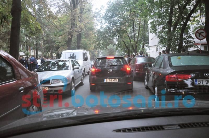 Indicatoare noi pe străzile de la marginea municipiului