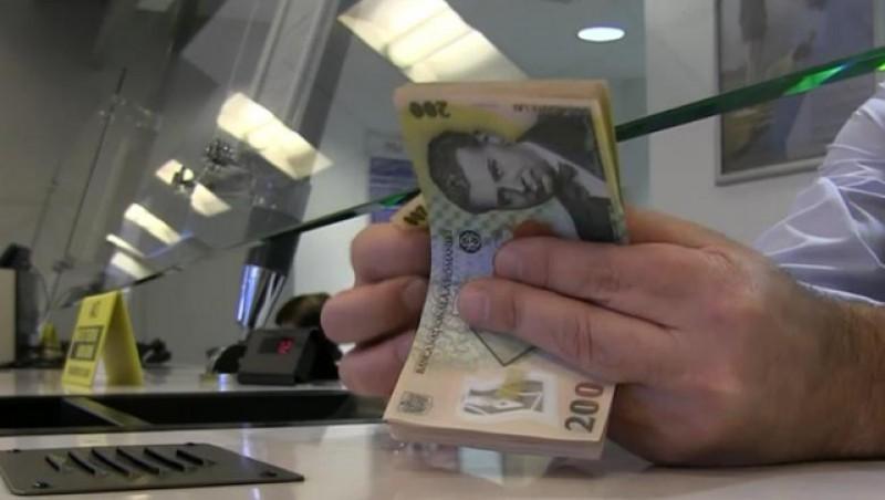 Indicele după care calculăm ratele la bancă, ROBOR la 3 luni, a crescut la 3%