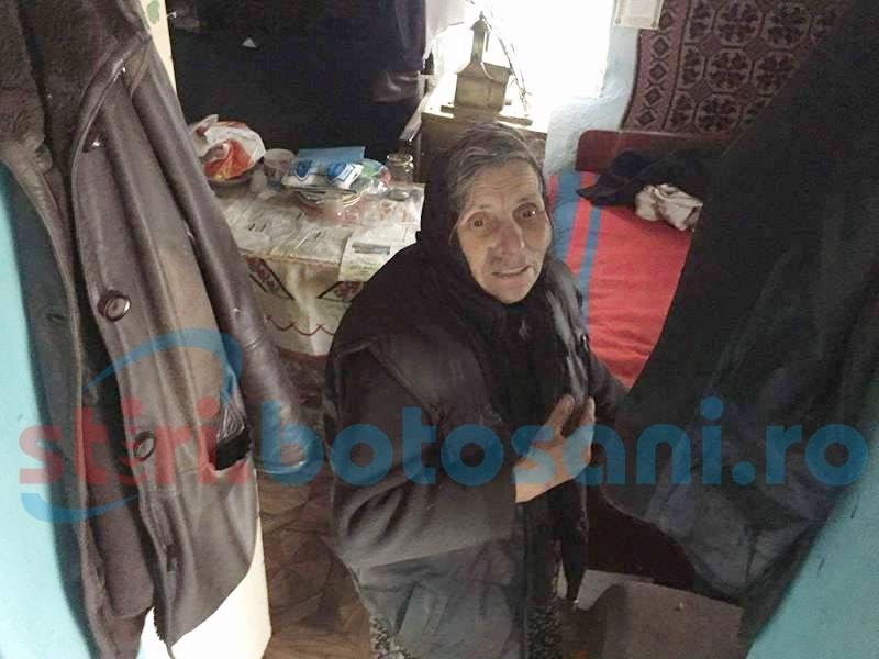 Indivizii care au terorizat doi bătrâni, arestaţi preventiv!