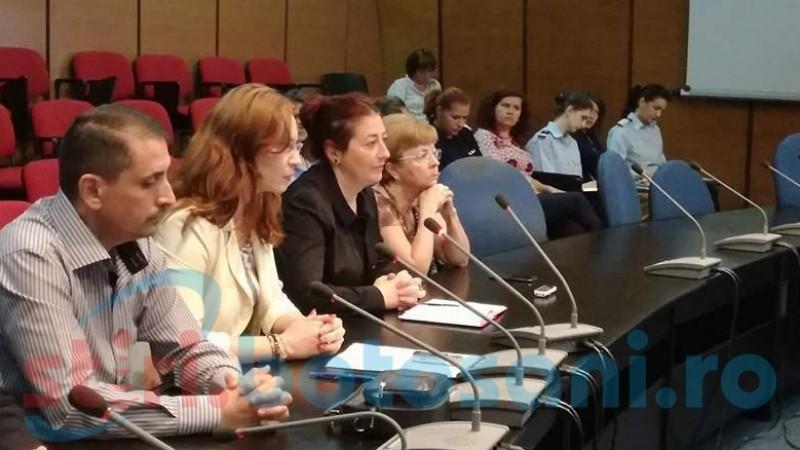 Îndoieli în privinţa eficienţei campaniei de vaccinare anti- antrax la Manoleasa