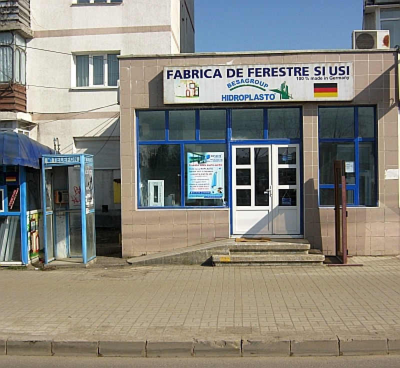 Inedit în Botoșani!