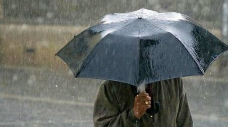 Informare meteorologică: Ploi, vijelii și grindină începând de marți seara, până miercuri la amiază!