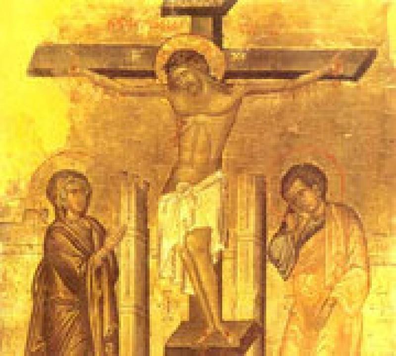 Injumatatirea Postului Mare - Duminica Sfintei Cruci - VIDEO