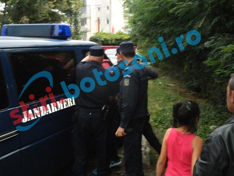 Inspectoratul de Jandarmi Botoşani, pe locul 5 în lupta cu fenomenul contrabandei