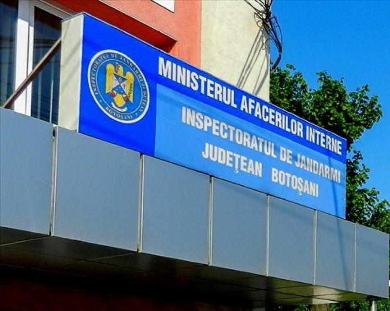 Inspectoratul de Jandarmi Județean organizează recrutări - LISTA locurilor disponibile