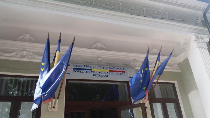 Inspectoratul Școlar caută directori pentru 23 de unități de învățământ din județul Botoșani. Lista posturilor vacante!