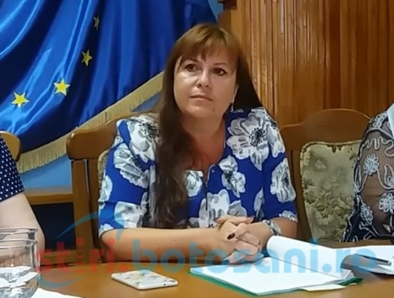 Inspectorii de integritate se interesează de averea subprefectului de Botoșani!