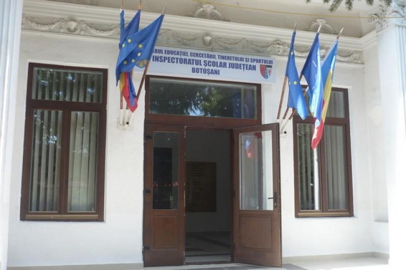 Inspectorii școlari infectați cu Covid-19 sunt în stare gravă