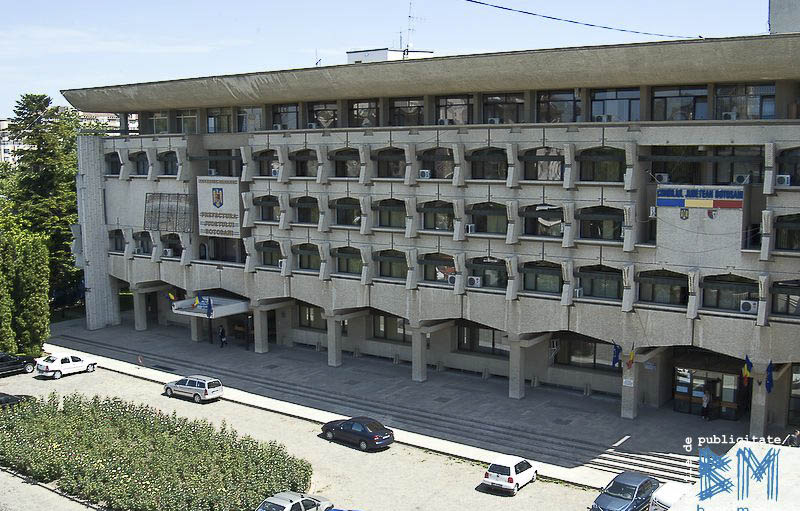 Instrumente anticorupție implementate de Consiliul Județean de la Botoșani