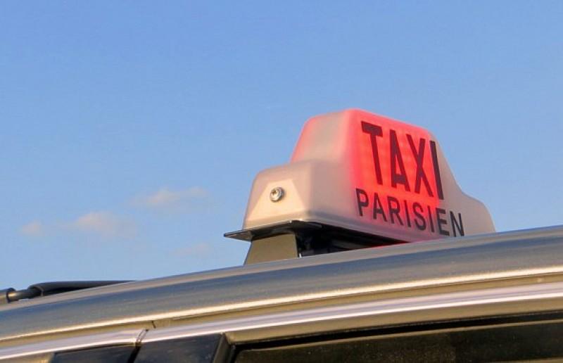 Întâlnire cu un taximetrist