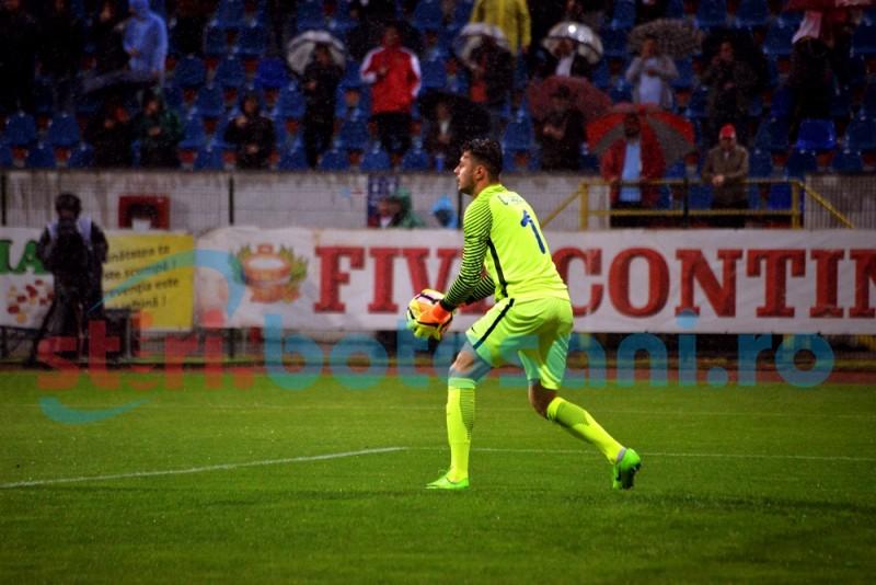 """INTERVIU cu Alberto Cobrea: """"Scopul meu nu era să ajung să fiu a cincea roată de la căruță la Dinamo"""""""