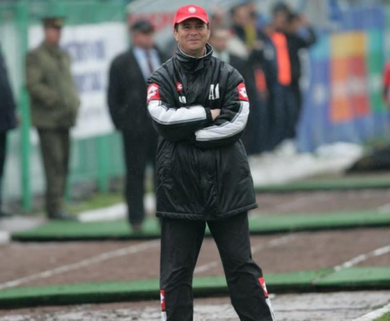 Interviu cu Mihai Ciobanu