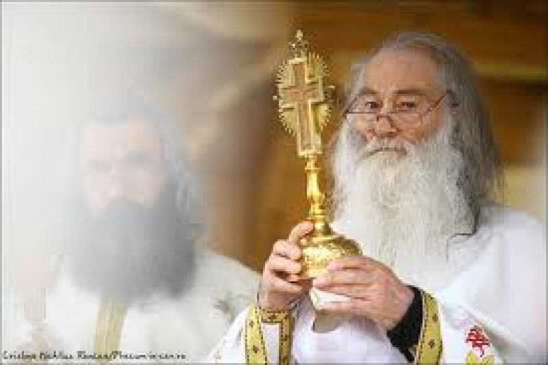 Interviu cu Părintele Justin Pârvu: Cel mai important război este războiul acesta sufletesc, dragii mei!