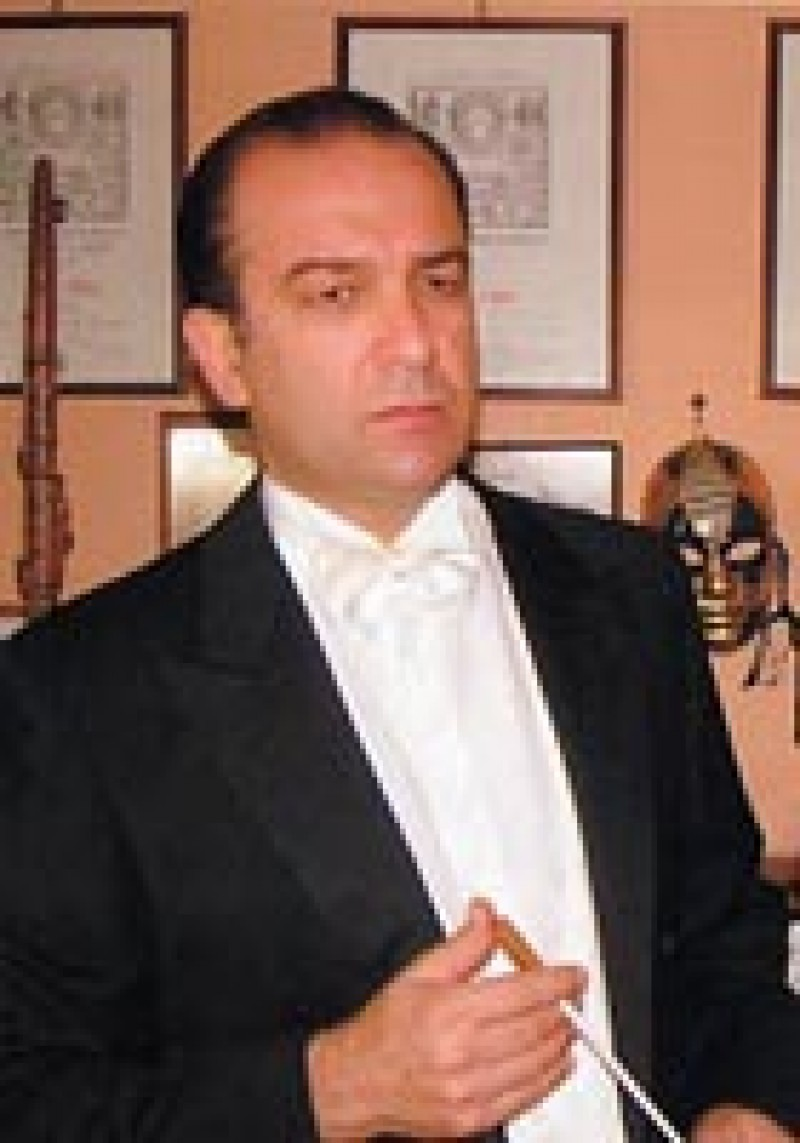 """INTERVIU - Giuseppe Carannante: """"Respectandu-ne unul pe celalalt facem impreuna o muzica frumoasa"""""""