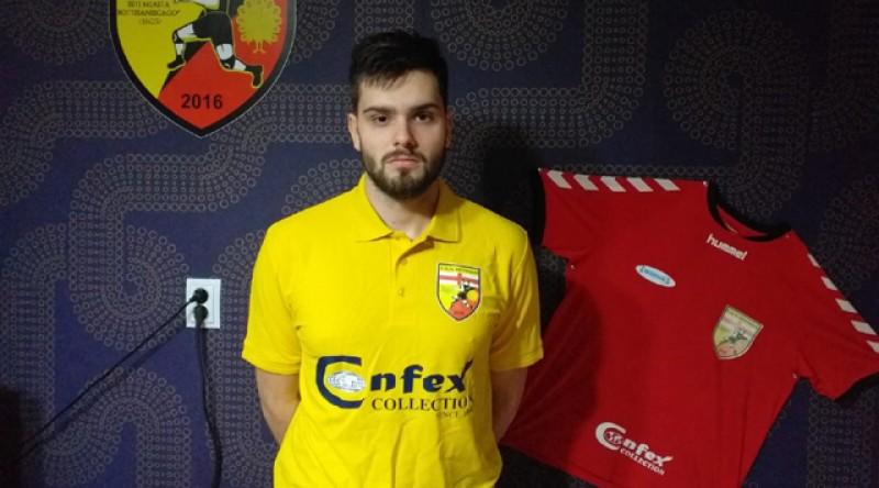 Interviu la minut cu Florin Mihăescu, noul jucător al CSM Botoșani