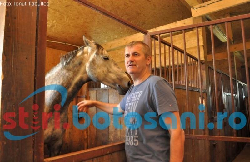"""INTERVIU! Valeriu Iftime ii atentioneaza pe jucatori: """"Dacă nu ne calificăm, nu trimit nici caii după ei""""! Tskhinvali - Botosani se joaca ASTAZI!"""
