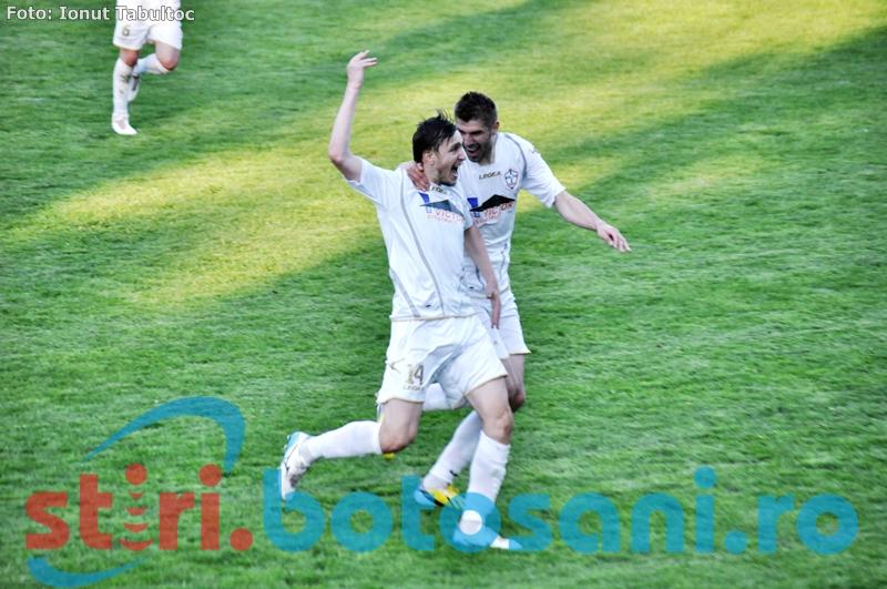 INTERZIS CARDIACILOR! Vezi meciul FCM Dorohoi si Stiinta Miroslava (3-2) in imagini - GALERIE FOTO, VIDEO
