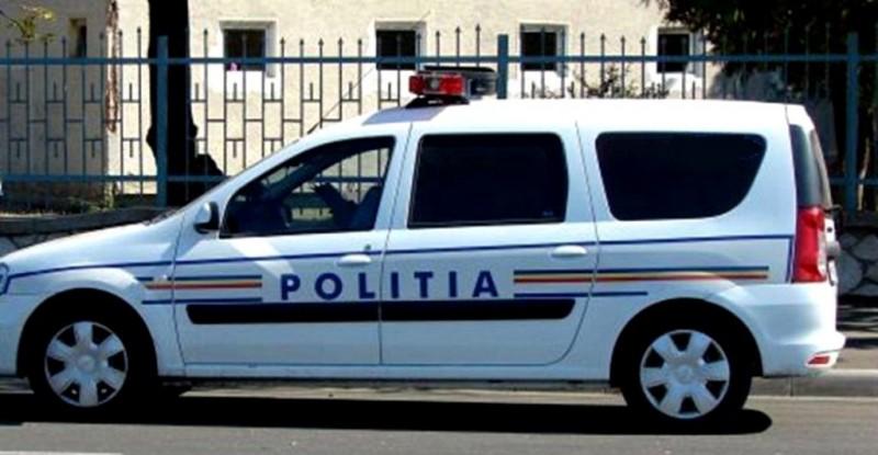Întrebare de la Poliția Română: ce facem cu această manetă?