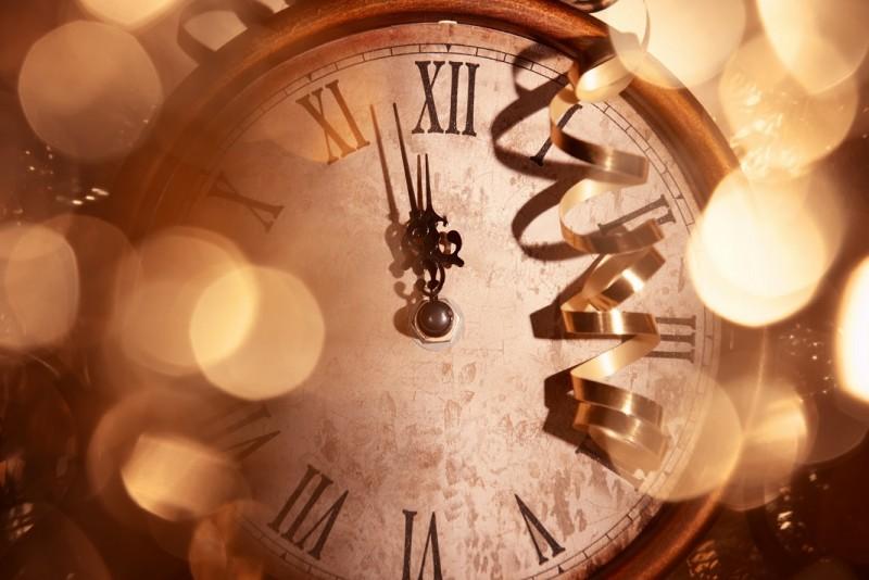 Înveșnicirea timpului - Percepțio, hic habitat felicitas