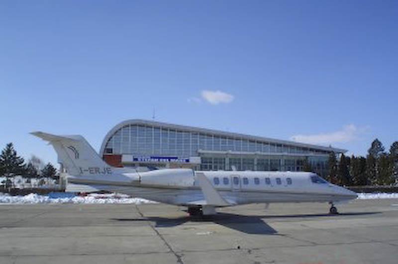 Investim in aeroport, daca obiectivul se va numi Aeroportul Suceava - Botosani!