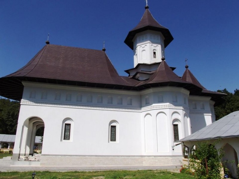 INVITAȚIE de weekend: Mănăstirea Guranda și povestea impresionantă a unei măicuțe! FOTO, VIDEO