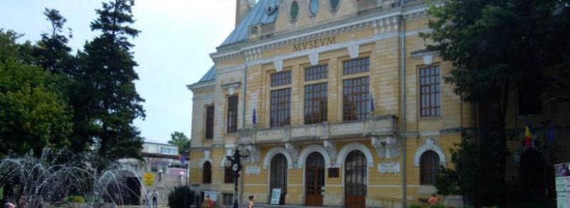 Invitație specială pentru copii și părinți, din partea Muzeului Județean Botoșani!