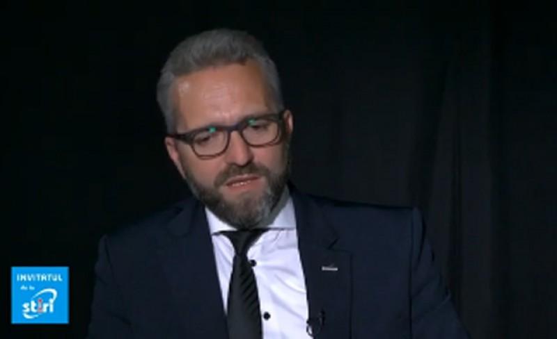 Invitatul de la Știri - Constantin Cocoreanu, primarul comunei Tudora