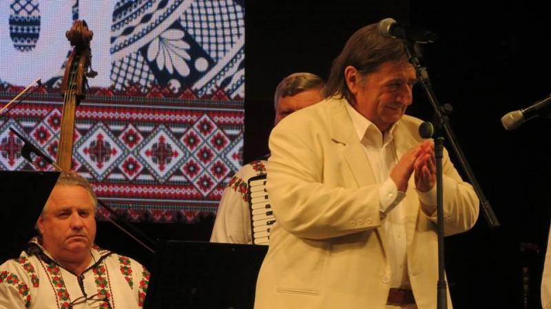 Ioan Cobâlă împlinește astăzi 72 de ani. LA MULȚI ANI!