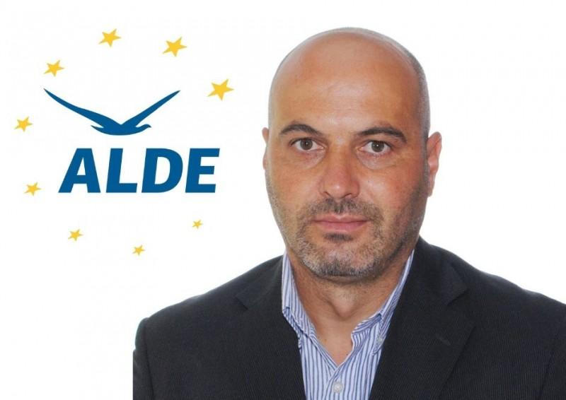 Ioan-Constantin Ciobanu, consilier Local ALDE Comuna Havârna: Unde nu-i cap, vai de picioare!