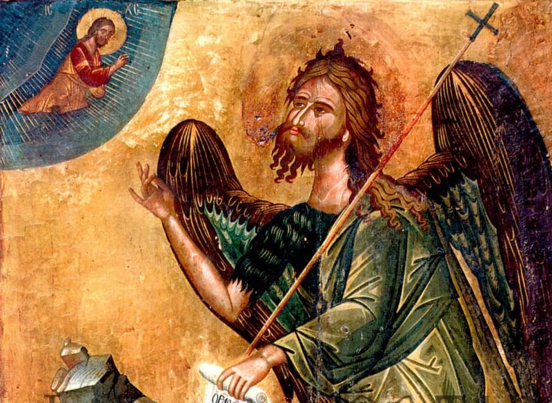 Ioan, nume daruit de Dumnezeu. Cine a fost Sfantul Ioan Botezatorul? VIDEO