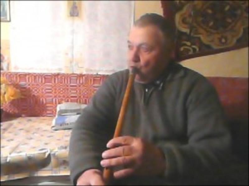 Ioan Sârbu şi misterul fluierasului din Vorniceni!
