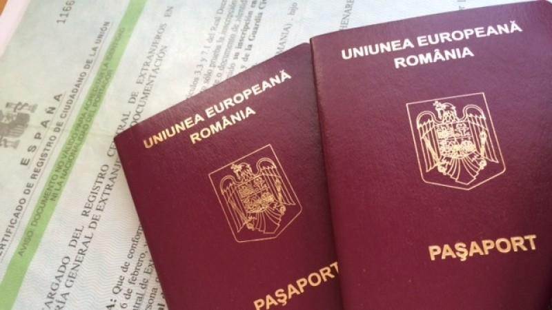Iohannis a promulgat legea: Pașapoartele vor fi valabile 10 ani!