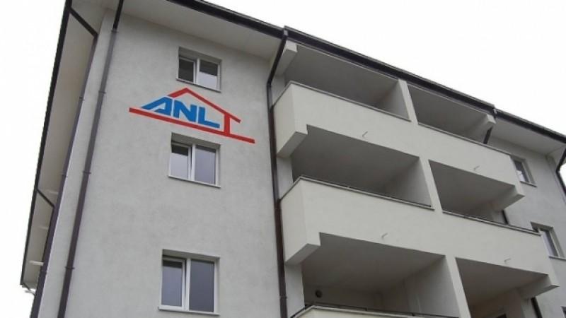 Iohannis a promulgat Legea prin care se reduce chiria la locuinţele ANL